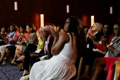 Conférence Plénière : Growing Internationally.