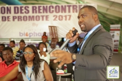Joseph NANA, Directeur de Mission Tax & Legal