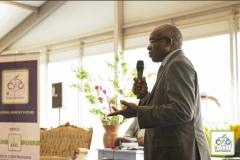 Patrice EBANGA METE, Directeur du Contrôle Interne et de la Qualité