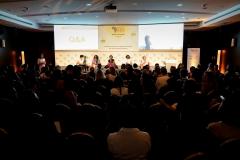 Conférence Plénière + Débat